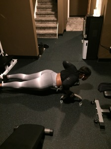 Perfect Push-up